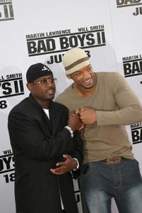 """""""Bad Boys 2"""" Premiere  7-9-03Will Smith, Martin Lawrence © 2003 Sam Kweskin - Image 21319_0112"""