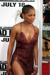 """Bad Boys 2"" Premiere  7-9-03Theresa Randle © 2003 Sam Kweskin - Image 21319_0123"