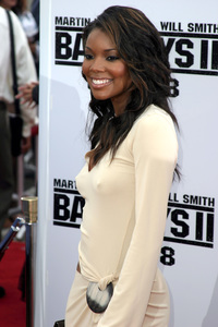 """Bad Boys 2"" Premiere  7-9-03Gabrielle Union © 2003 Sam Kweskin - Image 21319_0128"