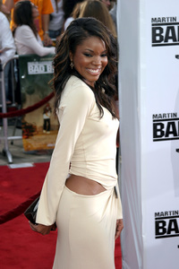 """Bad Boys 2"" Premiere  7-9-03Gabrielle Union © 2003 Sam Kweskin - Image 21319_0131"