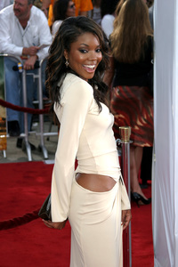 """Bad Boys 2"" Premiere  7-9-03Gabrielle Union © 2003 Sam Kweskin - Image 21319_0132"
