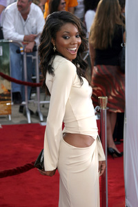 """Bad Boys 2"" Premiere  7-9-03Gabrielle Union © 2003 Sam Kweskin - Image 21319_0133"