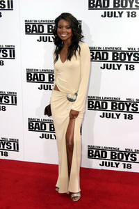 """Bad Boys 2"" Premiere  7-9-03Gabrielle Union © 2003 Sam Kweskin - Image 21319_0137"