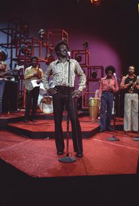Wilson Pickettcirca 1970s** H.L. - Image 21330_0001