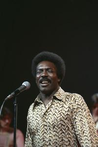 Wilson Pickettcirca 1970s** H.L. - Image 21330_0003