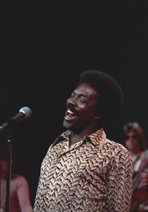 Wilson Pickettcirca 1970s** H.L. - Image 21330_0005
