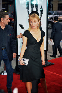 """Identity"" PremiereRebecca De Mornay4/23/2003Photo by Cindy Burtin - Image 21347_0027"