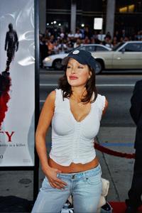 """""""Identity"""" PremiereHolly Fields4/23/2003Photo by Cindy Burtin - Image 21347_0028"""