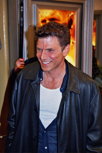 """Tears of the Sun"" Premiere 3-3-03Nick ChinlundPhoto By Cindy Burtin - Image 21348_0014"