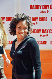 """Daddy Day Care"" Premiere 5-9-03Regina KingPhoto By Cindy Burtin - Image 21349_0007"