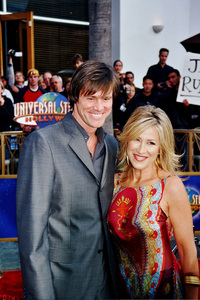 """Bruce Almighty"" PremiereJim Carrey and Lisa Ann Walter5/14/2003Photo by Cindy Burtin - Image 21350_0012"
