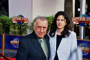 """""""Bruce Almighty"""" PremierePhilip Baker Hall5/14/2003Photo by Cindy Burtin - Image 21350_0015"""