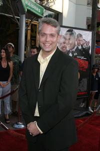 """American Wedding"" Premiere 7-24-03Producer Craig PerryPhoto by Sam Kweskin - Image 21351_0030"