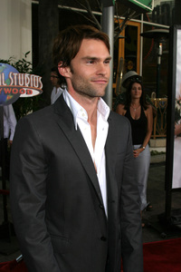 """American Wedding"" Premiere 7-24-03Seann William ScottPhoto by Sam Kweskin - Image 21351_0121"