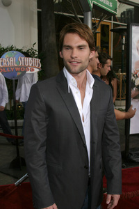 """American Wedding"" Premiere 7-24-03Seann William ScottPhoto by Sam Kweskin - Image 21351_0123"