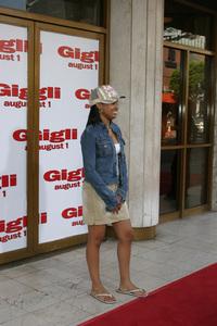 """Gigli"" Premiere 7-27-03Kyla PrattPhoto By Sam Kweskin - Image 21352_0048"