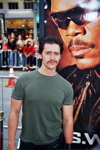 """S.W.A.T."" Premiere 7-30-03Clifton Collins Jr.Photo by Cindy Burtin - Image 21354_0094"