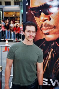 """S.W.A.T."" Premiere 7-30-03Clifton Collins Jr.Photo by Cindy Burtin - Image 21354_0094"