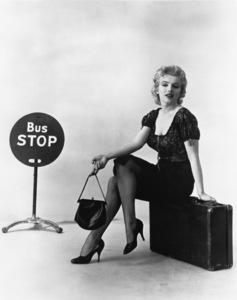 """Bus Stop""Marilyn Monroe1956 20th Century Fox** R.C. - Image 21402_0008"