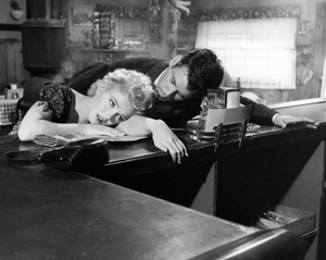 """Bus Stop""Marilyn Monroe, Don Murray1956 20th Century Fox** I.V. - Image 21402_0066"