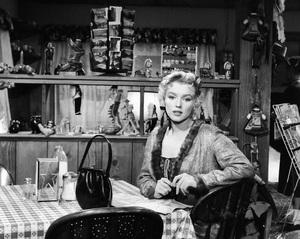 """Bus Stop""Marilyn Monroe1956 20th Century Fox** I.V. - Image 21402_0067"