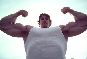 Arnold Schwarzeneggercirca 1979 © 1979 Gunther - Image 21403_0004