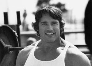 Arnold Schwarzeneggercirca 1979 © 1979 Gunther - Image 21403_0007