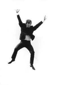 """A Hard Days Night""John Lennon1964 Proscenium Films/UA**I.V. - Image 21420_0009"