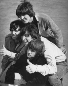 The BeatlesGeorge Harrison, Paul McCartney, John Lennon, Ringo Starrcirca 1965**I.V. - Image 21424_0215