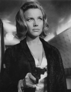 """Goldfinger""Honor Blackman1964 UA **I.V. - Image 21430_0094"