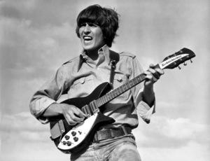 """""""Help""""George Harrison1965 UA**I.V. - Image 21431_0029"""