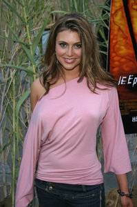 """""""Jeepers Creepers 2"""" Premiere 8-25-03Cerina VincentPhoto By Sam Kweskin - Image 21434_0029"""