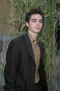 """""""Jeepers Creepers 2"""" Premiere 8-25-03Drew Tyler BellPhoto By Sam Kweskin - Image 21434_0030"""