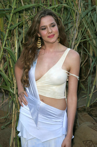 """""""Jeepers Creepers 2"""" Premiere 8-25-03Marieh DelfinoPhoto By Sam Kweskin - Image 21434_0042"""