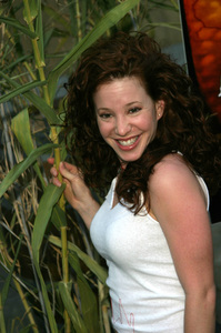 """Jeepers Creepers 2"" Premiere 8-25-03Amy DavidsonPhoto By Sam Kweskin - Image 21434_0101"