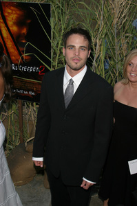 """Jeepers Creepers 2"" Premiere 8-25-03Al SantosPhoto By Sam Kweskin - Image 21434_0113"