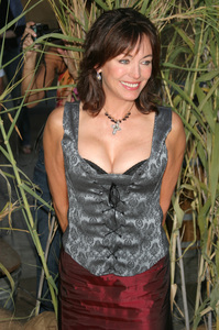 """""""Jeepers Creepers 2"""" Premiere 8-25-03Lesley-Anne DownPhoto By Sam Kweskin - Image 21434_0120"""