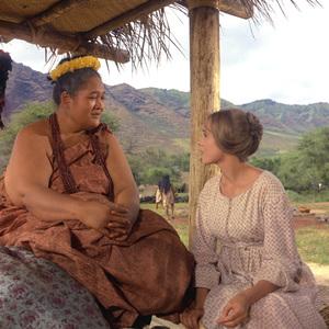 """""""Hawaii""""Julie Andrews1966 United Artists** I.V. - Image 21436_0069"""
