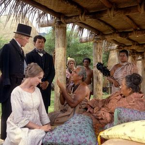 """Hawaii""Julie Andrews, Max von Sydow1966 United Artists** I.V. - Image 21436_0071"