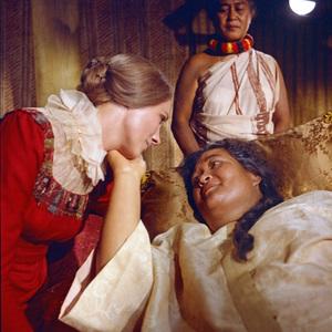 """""""Hawaii""""Julie Andrews1966 United Artists** I.V. - Image 21436_0072"""