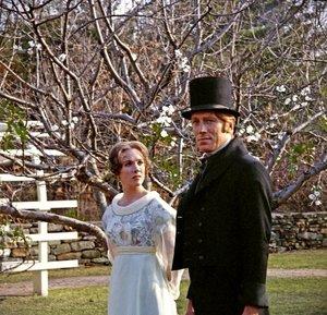 """Hawaii""Julie Andrews, Max von Sydow1966 United Artists** I.V. - Image 21436_0073"
