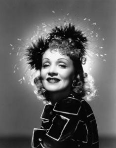 """""""Seven Sinners""""Marlene Dietrich1940**I.V. - Image 21437_0004"""
