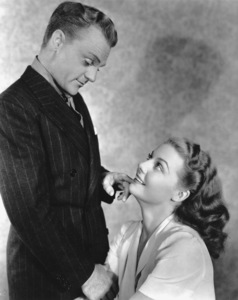 """""""City of Conquest""""James Cagney and Ann Sheridan1940**I.V. - Image 21441_0001"""