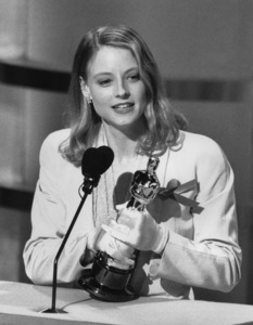 """""""Academy Awards: 64th Annual""""Jodie Foster1992**I.V. - Image 21465_0006"""