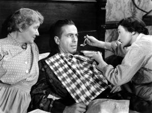 """""""It All Came True""""Humphrey Bogart1940 Warner Brothers**I.V. - Image 21484_0001"""