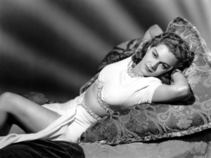 """""""Ali Baba and the Forty Thieves""""Maria Montez1944 Universal**I.V. - Image 21488_0001"""