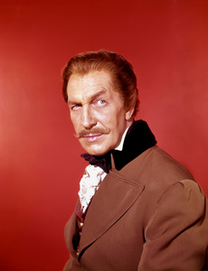 """""""Tales of Terror""""Vincent Price1962 AIP**I.V. - Image 21495_0001"""