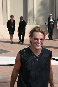 """Emmy - Creative Art Awards""9-13-2003Brian HeidikPhoto by Sam Kweskin - Image 21501_0007"