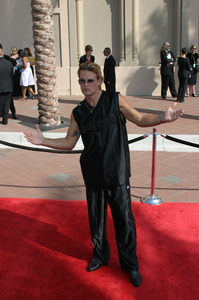 """Emmy - Creative Art Awards""9-13-2003Brian HeidikPhoto by Sam Kweskin - Image 21501_0013"