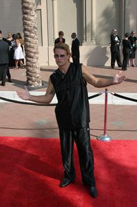 """Emmy - Creative Art Awards""9-13-2003Brian HeidikPhoto by Sam Kweskin - Image 21501_0013"
